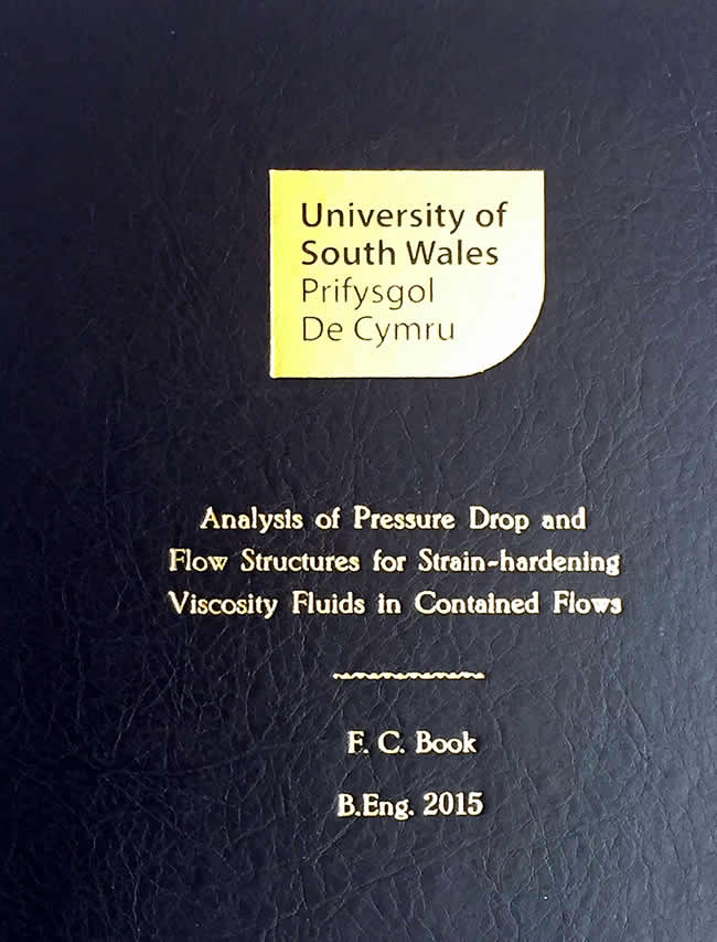 University of South Wales - The way we do